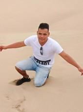 Alex, 19, Peru, Moquegua