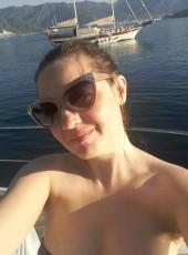 Olga, 32, Ukraine, Kiev