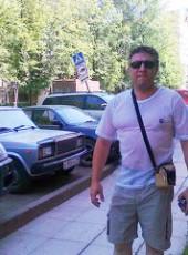 Viktor, 50, Russia, Glazov