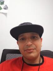 Jose Castro, 18, United States of America, San Antonio