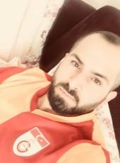 Onur, 31, Turkey, Manisa