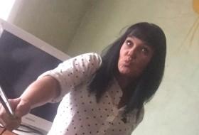 Yulya, 32 - Just Me