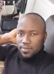 Diallo , 28  , Clichy
