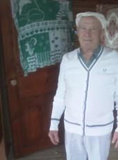 Nail, 70, Russia, Ufa