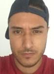 carlos luis, 31  , Petare