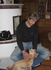 Robert, 50, Austria, Vienna