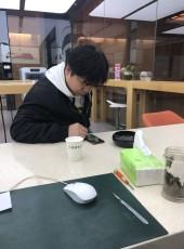 Jc, 31, China, Hangzhou