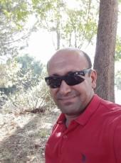 Coşkun07, 45, Turkey, Antalya