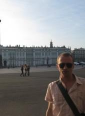 Sergey, 49, Russia, Saint Petersburg