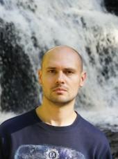 Viktor, 32, Russia, Saint Petersburg