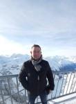 Swissman, 41, Zurich