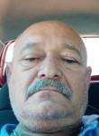 Cláudio , 61  , Fortaleza