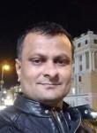 Jodhani, 37  , Novosibirsk