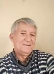 Rustam, 59  , Tursunzoda