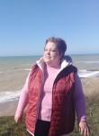 Anna Galkina, 50  , Talnakh