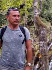 Yuriy, 50, Russia, Yalta