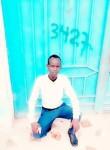Muhidiin, 22  , Mogadishu