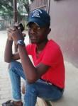 Andrew Jou Se, 24  , Grootfontein