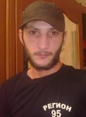 Shikada Kenzo, 38, Russia, Groznyy