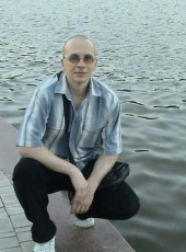 sergey, 47, Ukraine, Donetsk