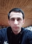 Inal , 21  , Sokhumi