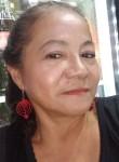 Elizabeth Madero, 62  , Lima