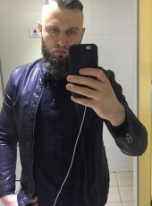 toni, 31, Ukraine, Pavlohrad