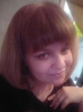 Анна, 26, Россия, Новосибирск