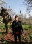 Ahmad, 20  , Beirut