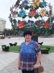nina khalturina, 60  , Yekaterinburg