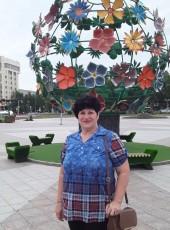 nina khalturina, 60, Russia, Yekaterinburg