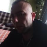 Bartek , 28  , Ostroda