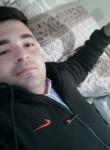 Kazbek, 24  , Gazojak