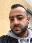 Bujar, 27, Sankt Wendel