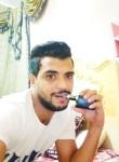 Waleed, 26  , Cairo