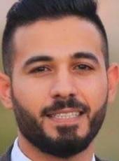 Mohammad, 30, فلسطين, اليامون