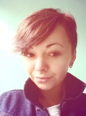 Katerina, 31, Belarus, Minsk