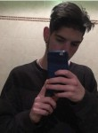 bryan, 18 лет, Castel Goffredo