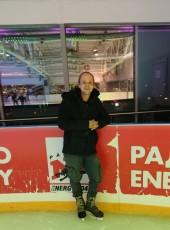 Andrey, 25, Russia, Belgorod