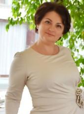 Oksana, 52, Ukraine, Kiev