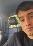 Cristian, 29  , Malaga