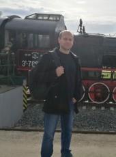 Сергей, 33, Россия, Солнцево