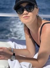 Tina, 37, France, Nice