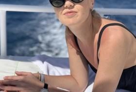 Tina, 37 - Just Me
