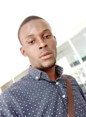Thiago, 22, Congo, Kinshasa