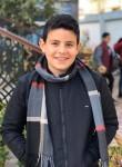 عمر محمد صادق, 18  , Faraskur