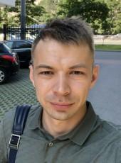 Виктор, 34, Россия, Всеволожск
