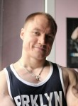 Pyetr, 32, Voronezh