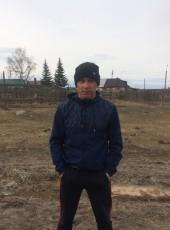 никита, 27, Россия, Абакан