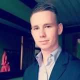 Frederik , 24  , Aalborg